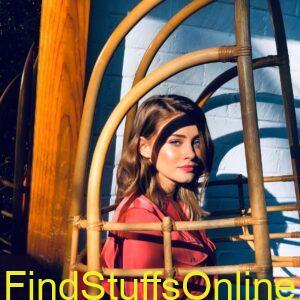 Josephine Langford hot images 4