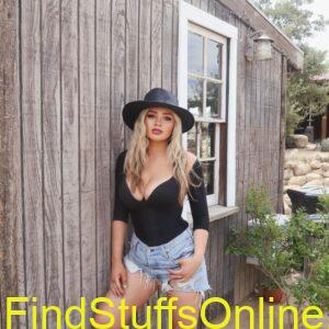 Natalie Alyn Lind hot images 7