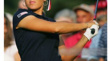 Natalie Gulbis hot pictures 6